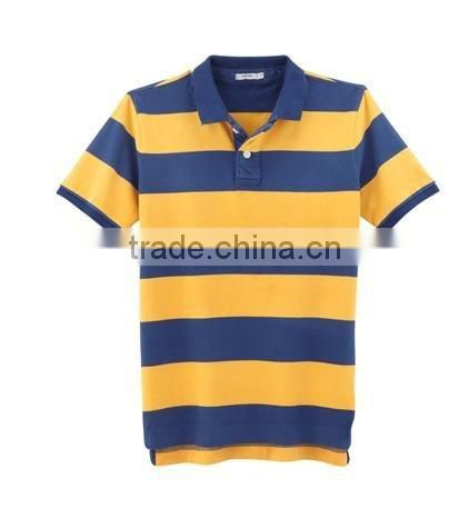 2012 Latest fashion OEM men's t shirt