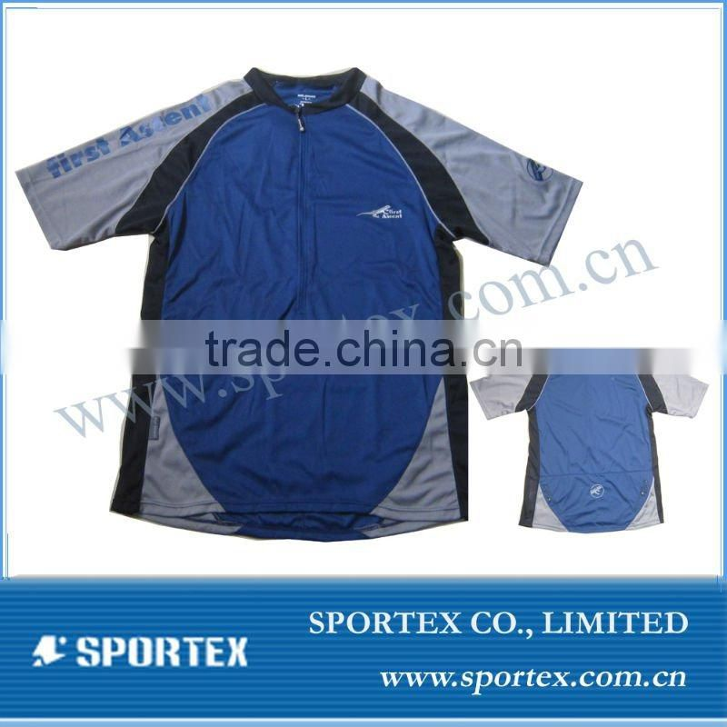 2012 OEM cycling jacket