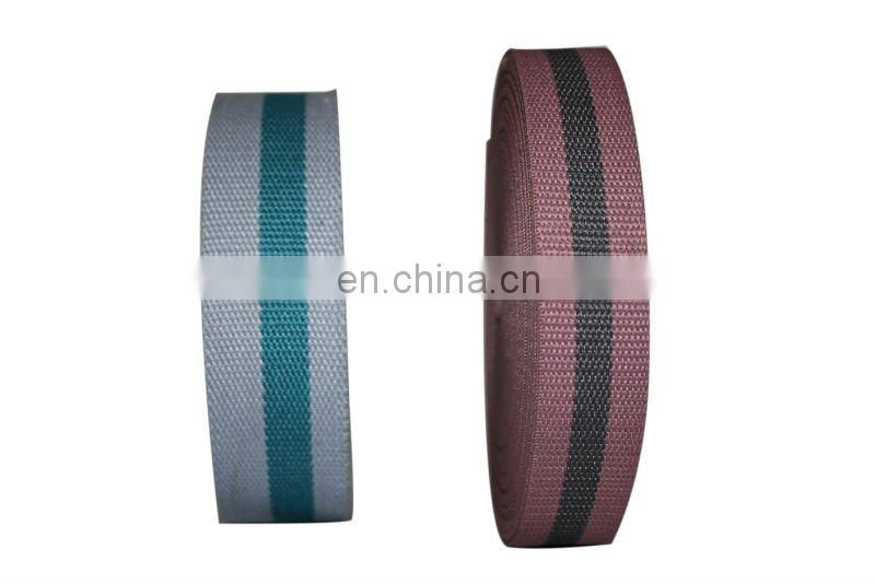 DIY design pp webbing, pp belt
