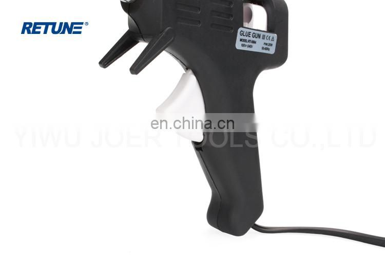 RT-5504 20w mini cheap hot melt glue gun applicator