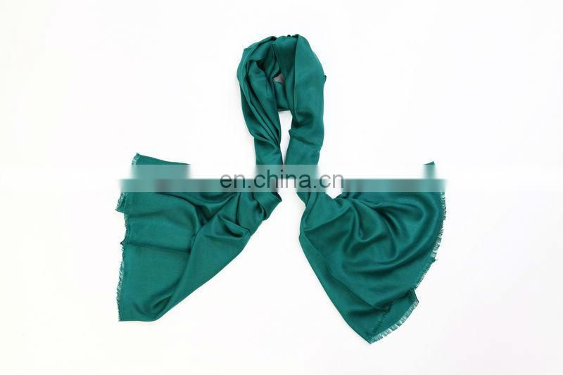 China Viscose scarf with new design
