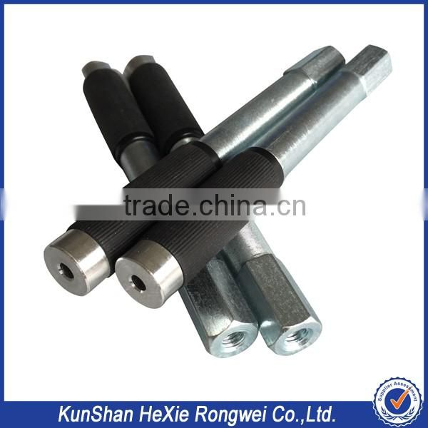 fabrication OEM cnc turning machine stainless steel material parts