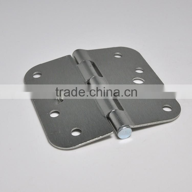 Quality assurance American Square garge glass door hinge
