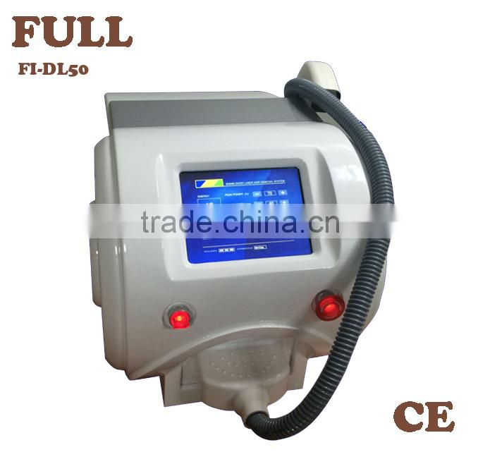 New!808nm Portable Diode Laser Hair Removal Forever Without Pain