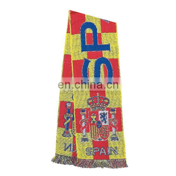 Spain Woven scarf