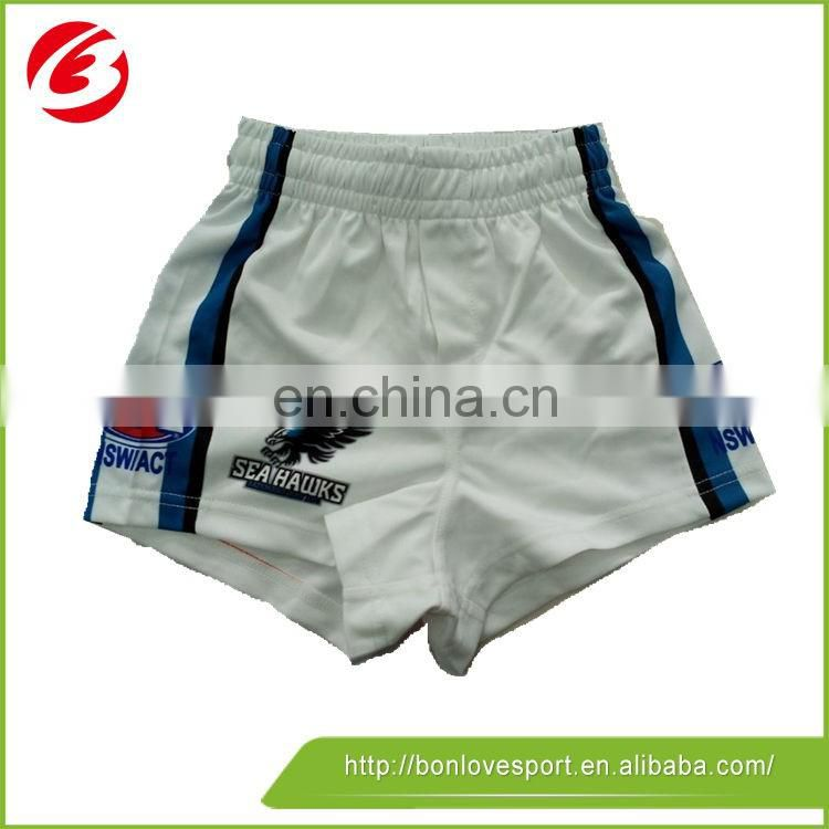 Custom Football Jumper Afl shorts