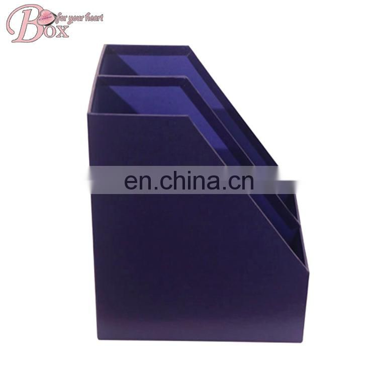 Wholesale Custom School and Office File Cardboard Stationery