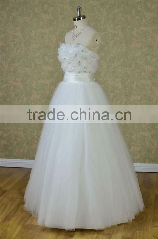 Real sample corse bodice kebaya modern wedding gown bridal gown