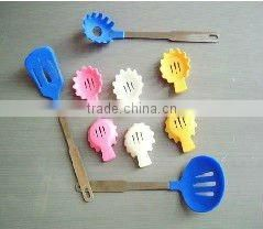 Free Packing, Fashion Silicone Laddle