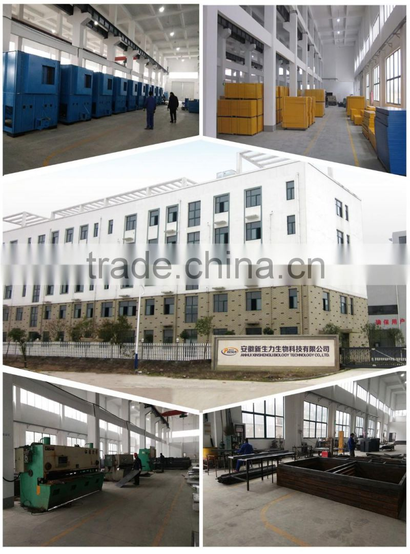 Large Capacity Grain Dryer Tower Grain Dryer Rice Paddy Dryer Or Drying Paddy ,Maize , Corn