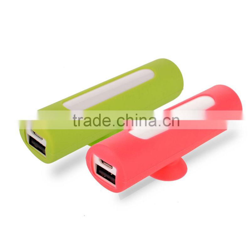 small size slim power bank new design mobile phone power bank