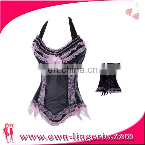 China Wholesale S-2XL Sexy Lace Slimming Corset
