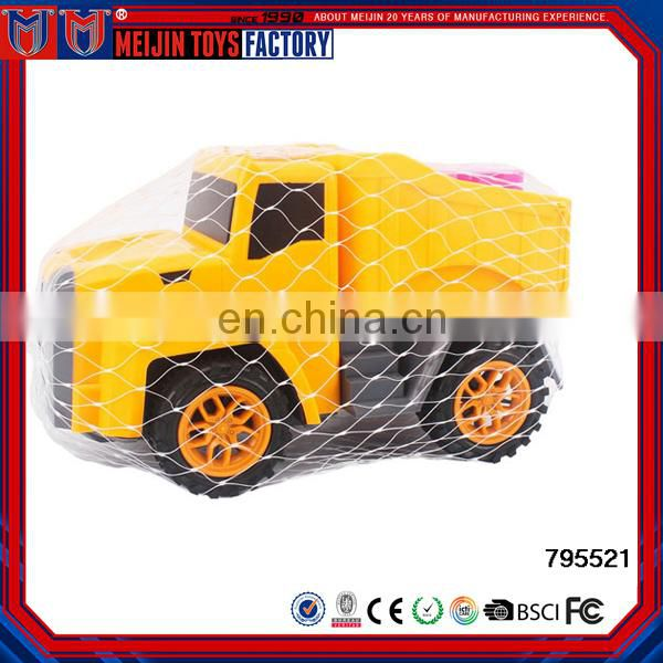 Children inertia car toys plastic cartoon car for wholesale