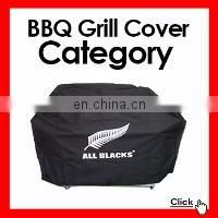Good Quality Outdoor Barbecue Grill Cover With Custom Logo