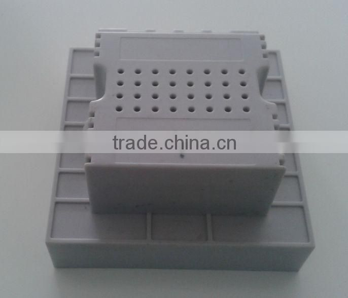 Plastic Injection Moulded Parts , injection parts,Injection molding Electronic component