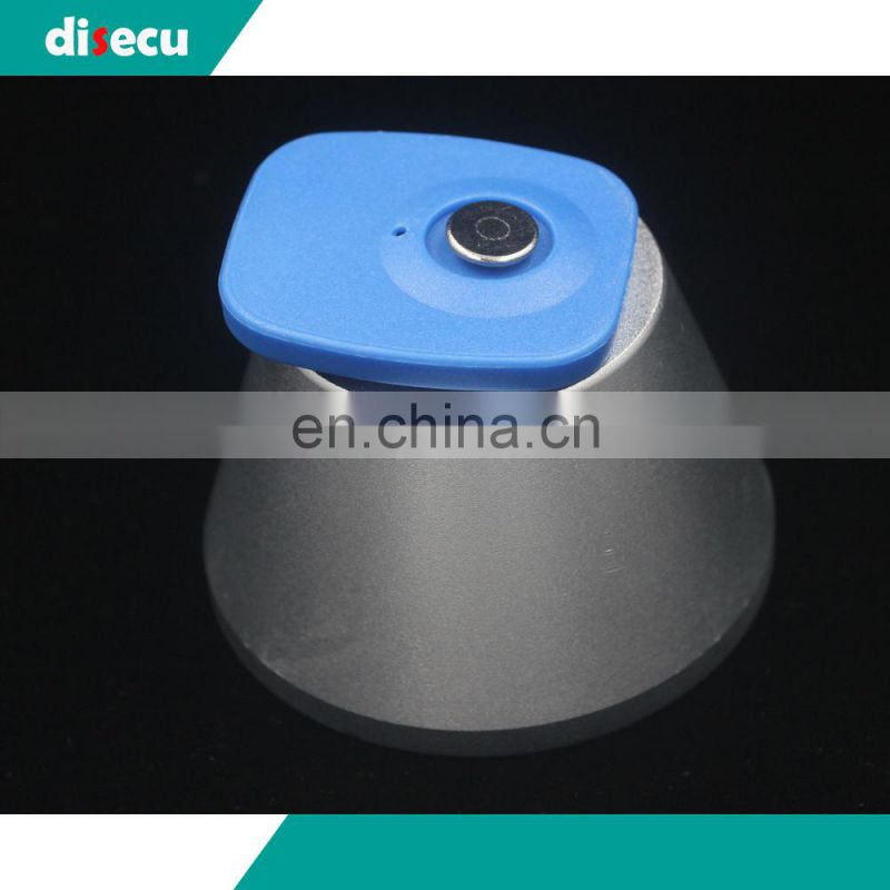 Eas RFID system mini square hard tags 8.2Khz