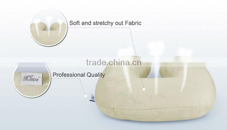 Best quality Gold supplier u-pillow for children manufacturer