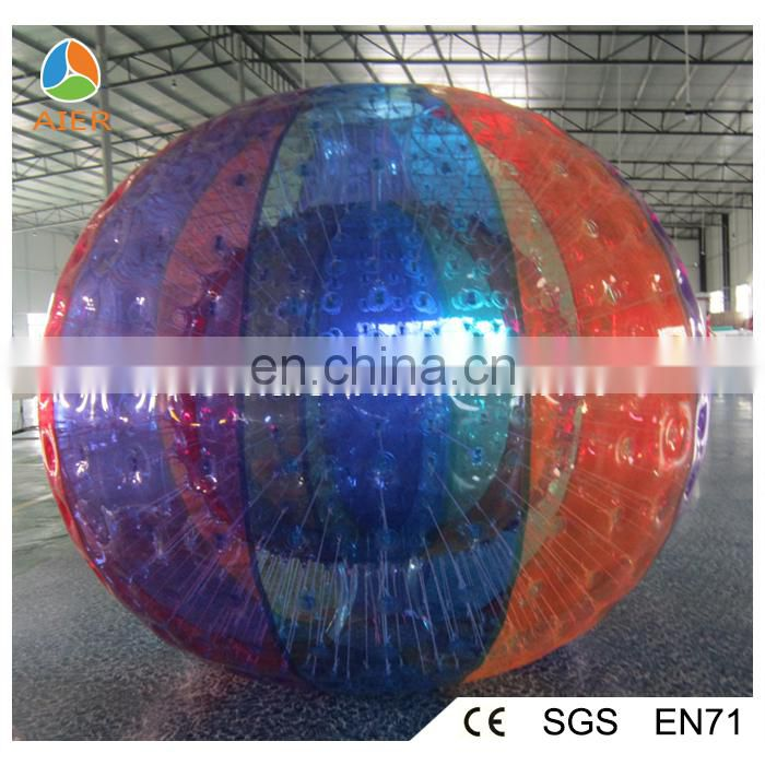 Inflatable Water Roller , Water Floating Game , Inflatable Water Park games