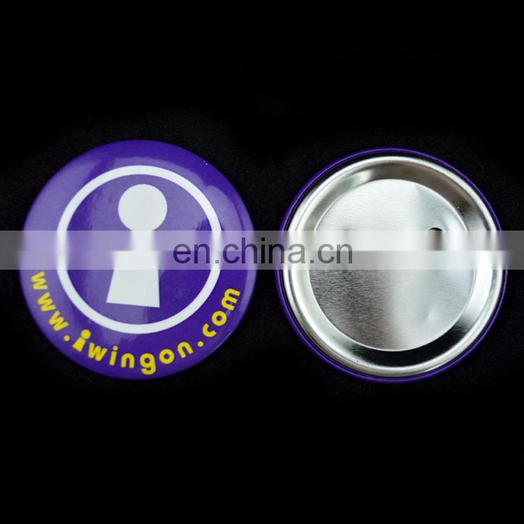 custom souvenirs button badge
