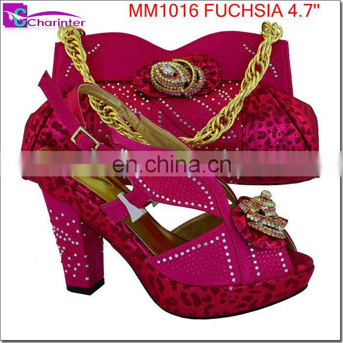 high heels women shoe and bag bag and shoes set women shoes matching bag