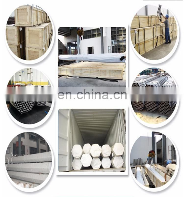 hot sale Q235 hot dip galvanized steel pipe for building material