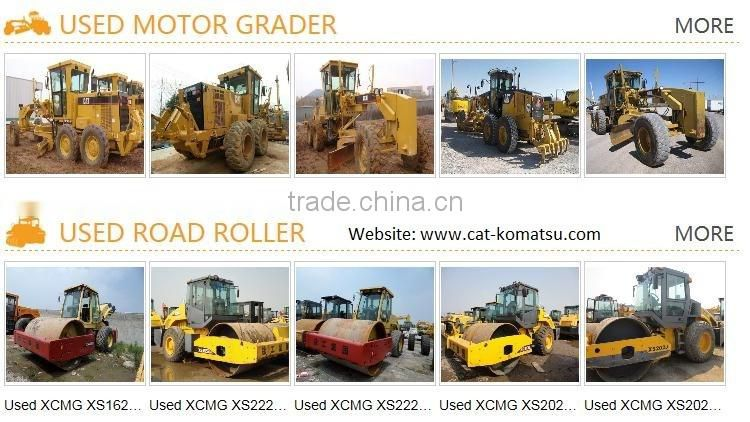 Used CAT D6R LGP Track Bulldozer With Ripper /Caterpillar D5 D6H D6