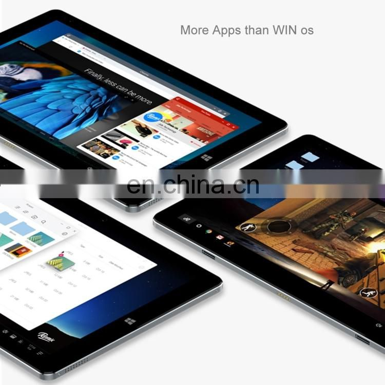 Free sample free shipping ,CHUWI Hi10 Plus Dual OS Tablet, 10.8 inch, 4GB tablet pc ,dropshipping dual OS tablet pc