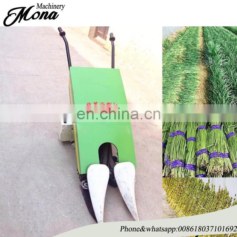 Fresh sesame harvester for sale