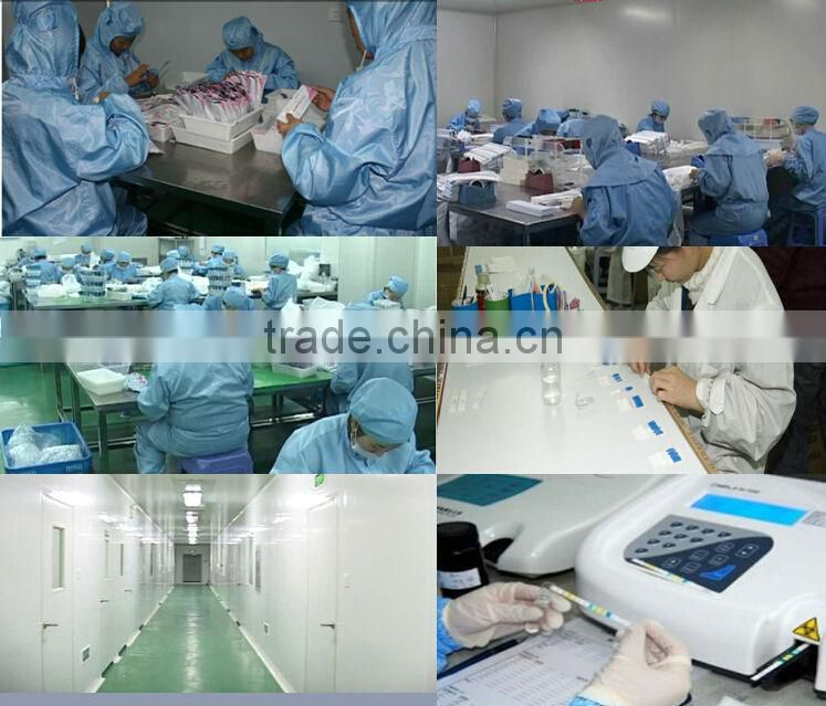 Pathological Analysis Equipments,Home use pregnancy test pen Type Medical Test Equipment One step HCG pregnancy test midstream