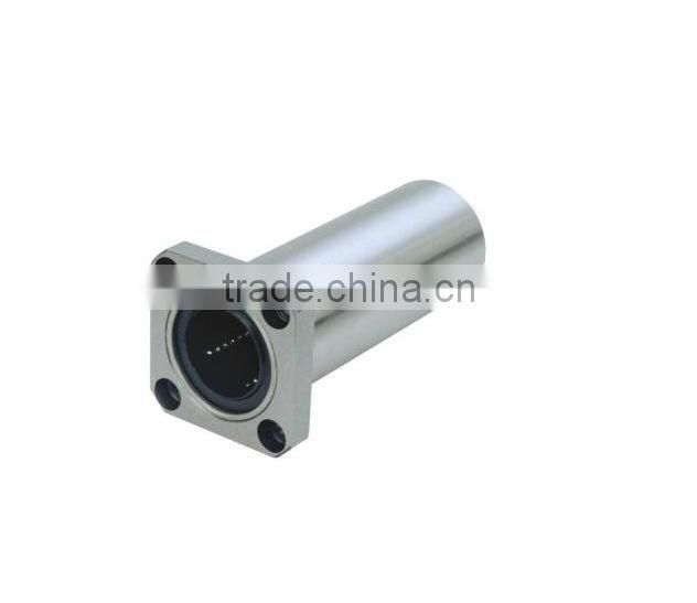 Square flange type electronic equipment linear bearing LMK12UU