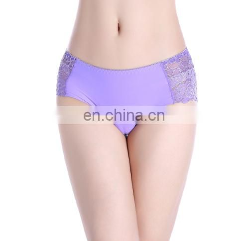 woman lace panty lingerie