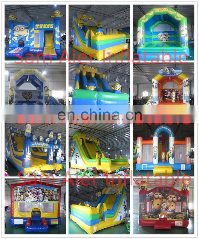 China inflatable manufacturer, good quality factory inflatable, Aier Inflatable Factory