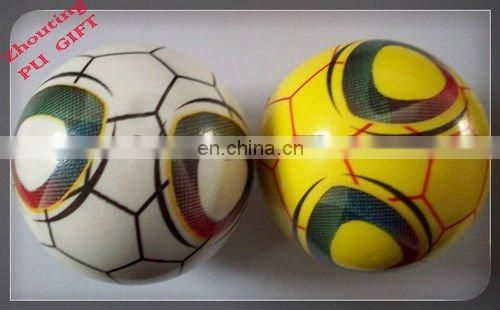 all kinds of shape pu stress ball