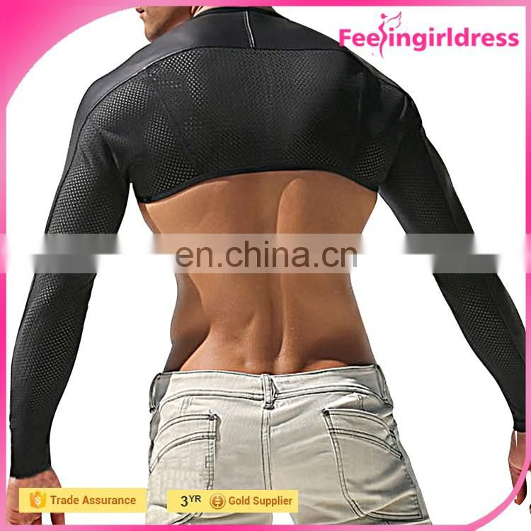 Wholesale Fashion No Moq Cheap Men Arm Shaper for sale