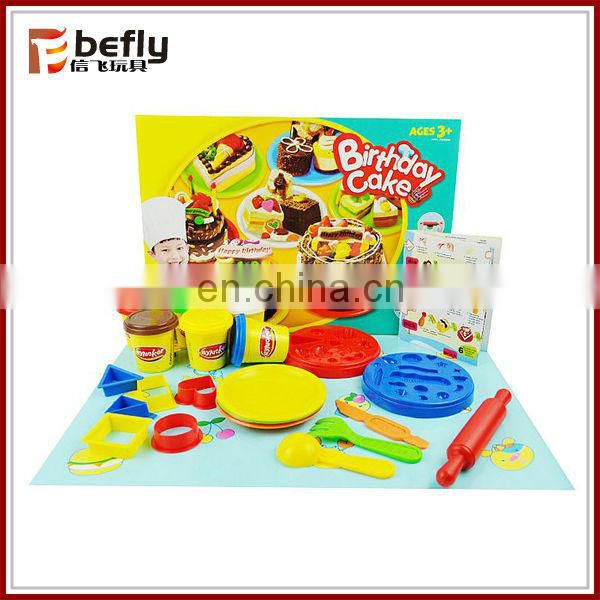DIY intelligent play dough for sale