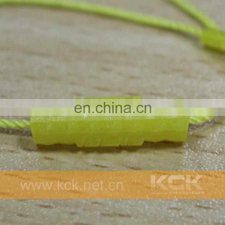 [Trade Assurance ] NWE ! Garment plastic seal tag Special