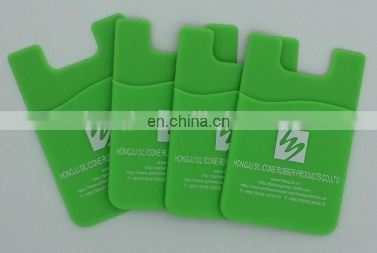 Supply all kinds of adhesive smart wallet phone made in China