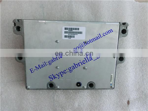 Module Electronic Control 3408501 of ISX engine parts