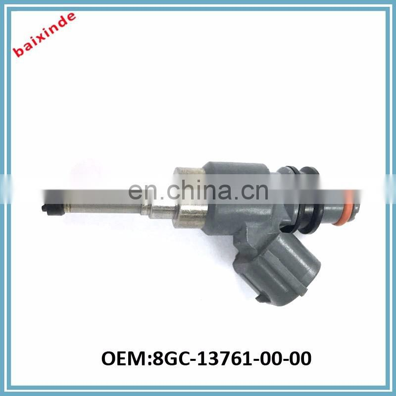 NEW OE 0990 8GC-13761-00-00 FULE INJECTOR for YAMAHA VENTURE LITE/PHAZER PZ50