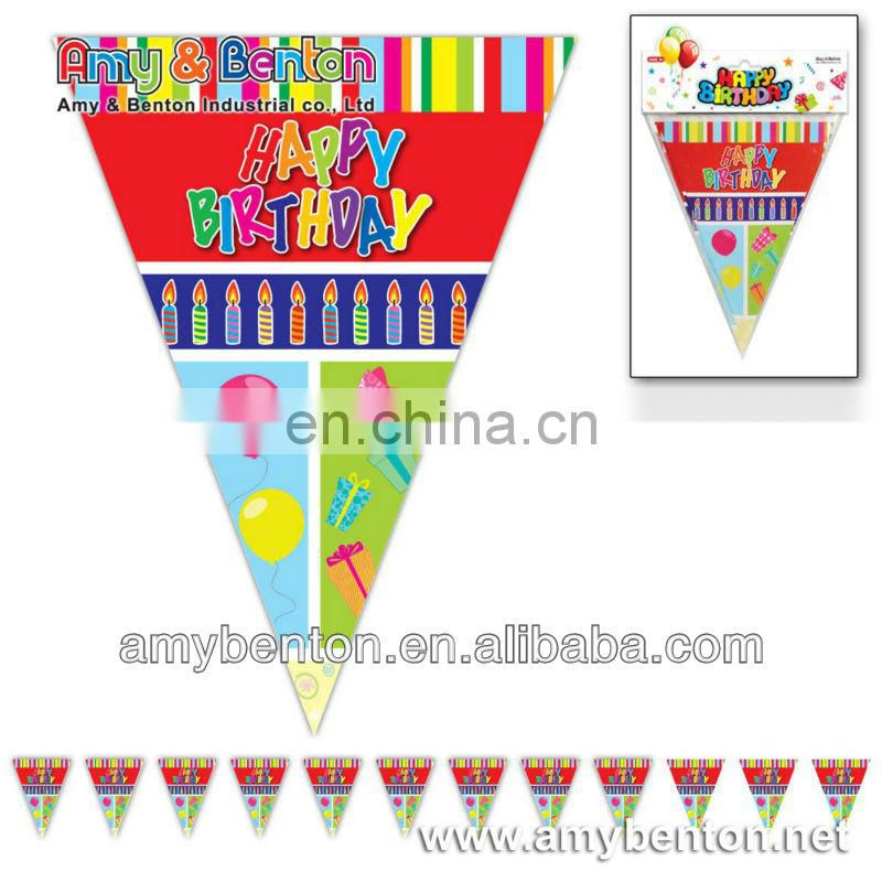 kids birthday decoration new party paper for kids