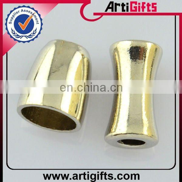 metal cord end stopper