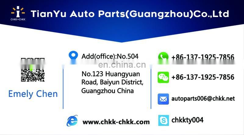 OEM Variable Timing Solenoid / Camshaft Timing Oil Control Valve15330-37020 Fit For Japanese Car