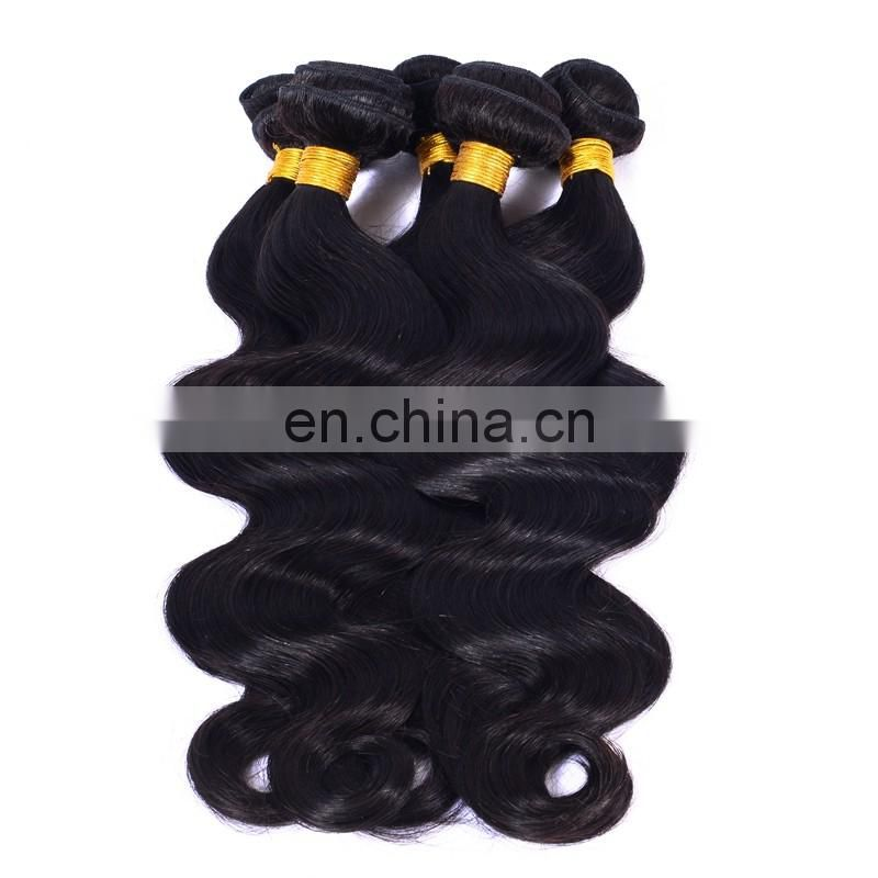hengyuan hair vendors cheap price and natural movement body wave unprocessed hair