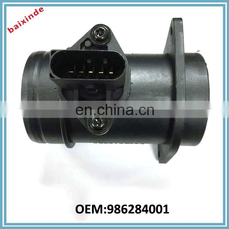Top Quality With Air Flow Meter fits AUDIs SEAT SKODA VW OEM 0281002461 0986284007 074906461B