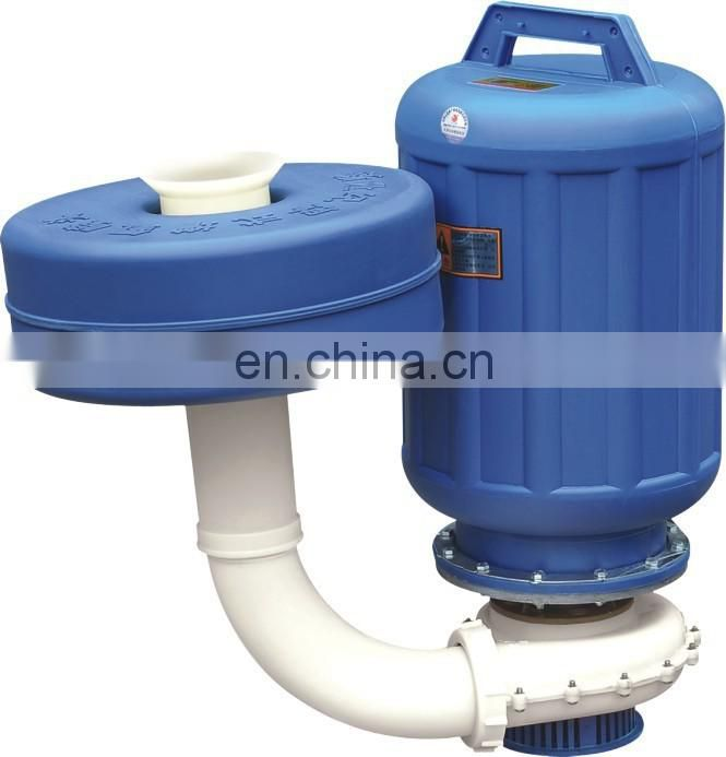 Increasing Oxygen Floating Pump Aerator/Swell Aerator for Sale (0086-13683717037)