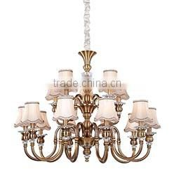 china top quality modern crystal commercial chandelier lights