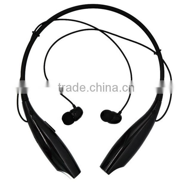 HV-800 Wireless Stereo Bluetooth Headphone Headset Neckband In-Ear Earphone with Microphone for iPhone Samsung Cellphones
