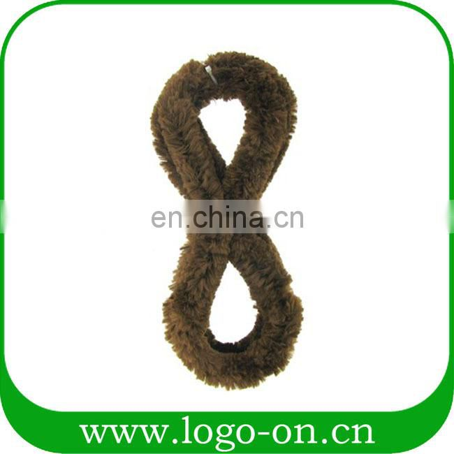 2015 hot selling chenille fabric stems/chenille sticks