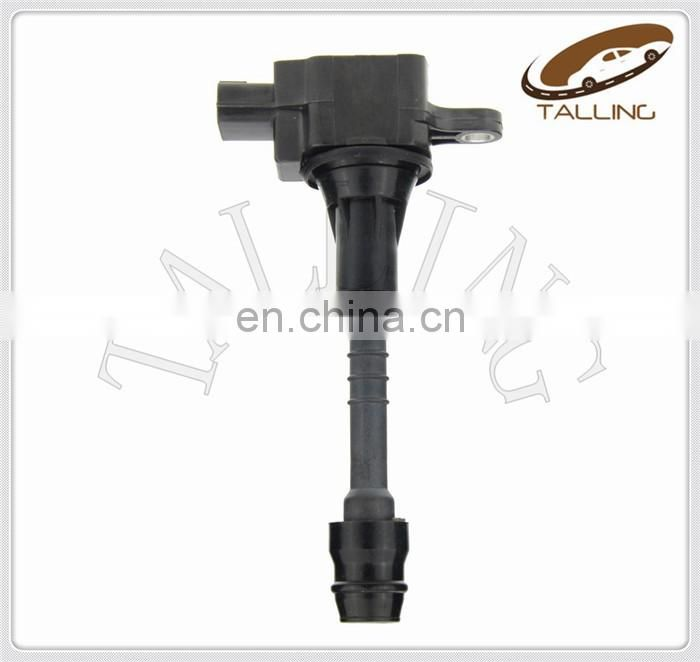 High Quality Car Ignition Coil For Nissa n Sentr a Ignition Coil 22448-6N000 22448-6N002 22448-6N010 22448-6N012 Ignition Coil