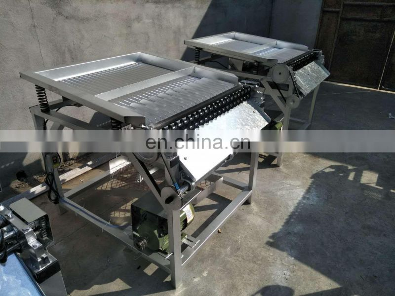 Taizy Soybean Shell Removing Peeling Machine